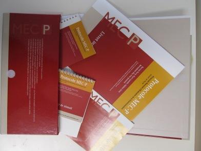 Protocole Montréal d'Évaluation de la Communication pocket version (MEC)