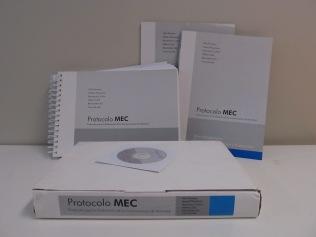Protocole Montréal d'Évaluation de la Communication spanish version (MEC)